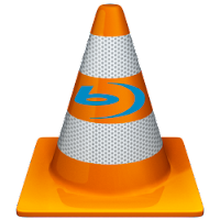 VLC Player- Blu-ray and VLC