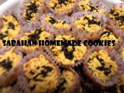 Sarangheyo (http://sabahancookies-biskutraya.blogspot.com)