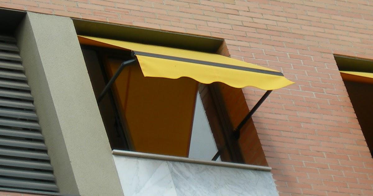 Toldos campos toldos para ventana for Herrajes para toldos enrollables