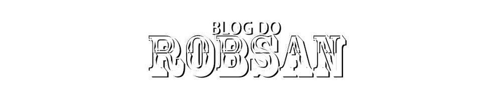 Blog do Robsan