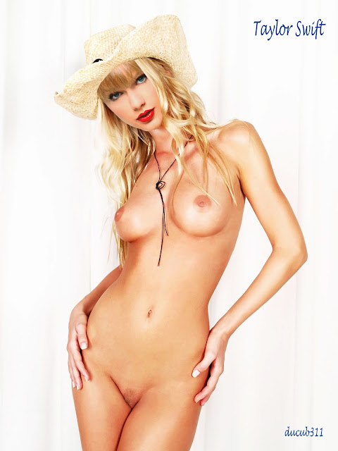 Taylor Swift Nude