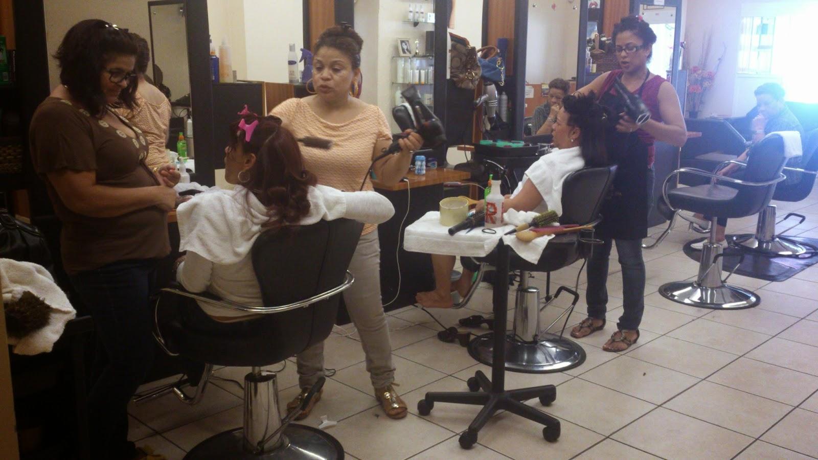 Mery's Beauty Salon & Spa, 209 Main St, Milford, MA 01757, Estados Unidos.