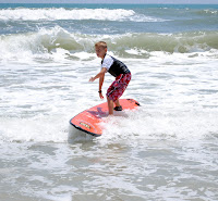 Noah surfing 2011