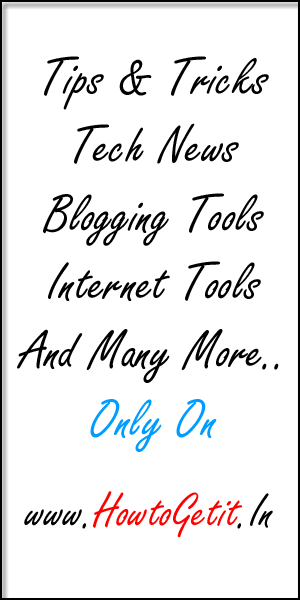 Intresting Methods On Blogging, Internet tips, Social Media Tips