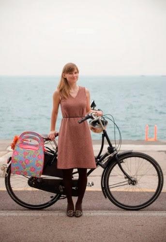 сделать модный велосипед