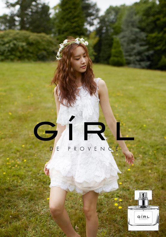 "The So Nyeo Shi Dae (SNSD) Blog: GIRLS' GENERATION Perfume ""Girl de ..."