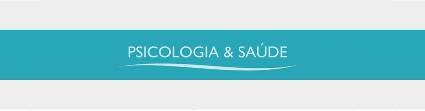 psicologia & saúde