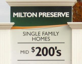 Milton Preserve Ashton Woods Homes