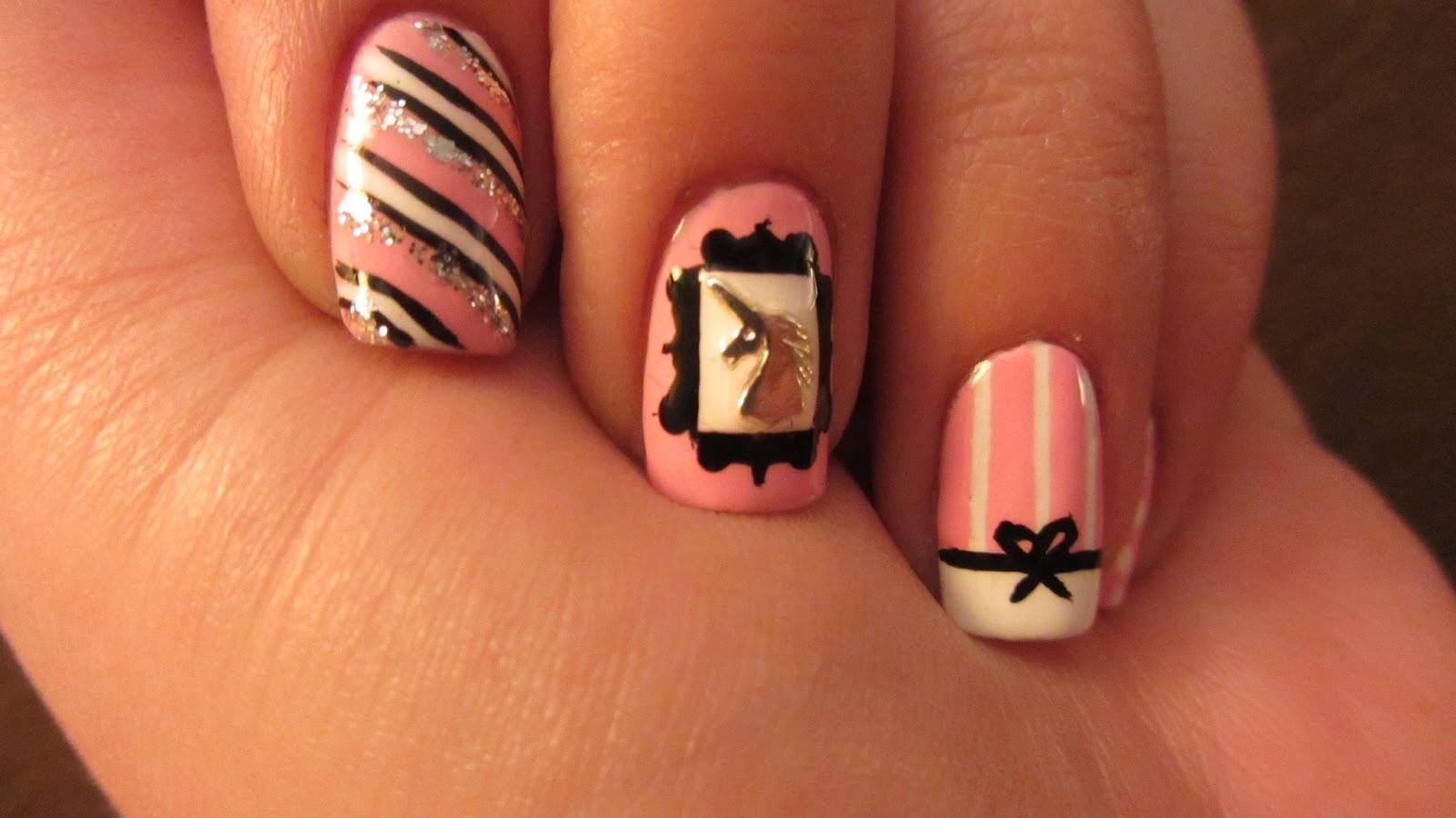 Adorable Nails Spa Surrey
