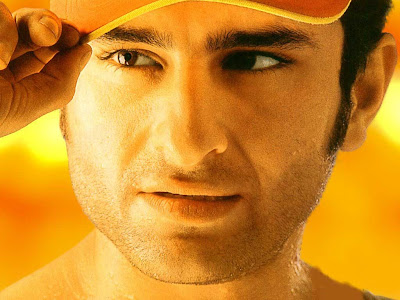 Saif Ali Khan hot photo