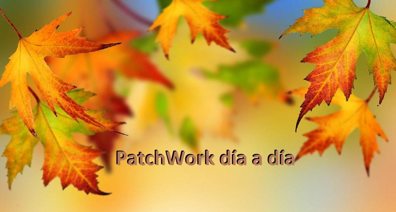 Patchwork día a día