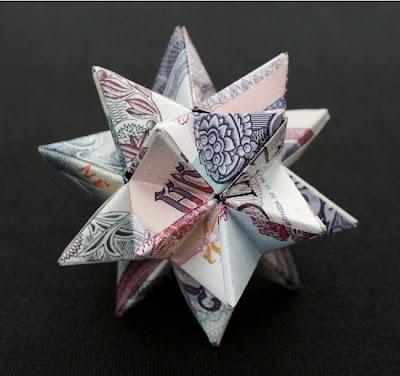 Сложная фигура-оригами-2