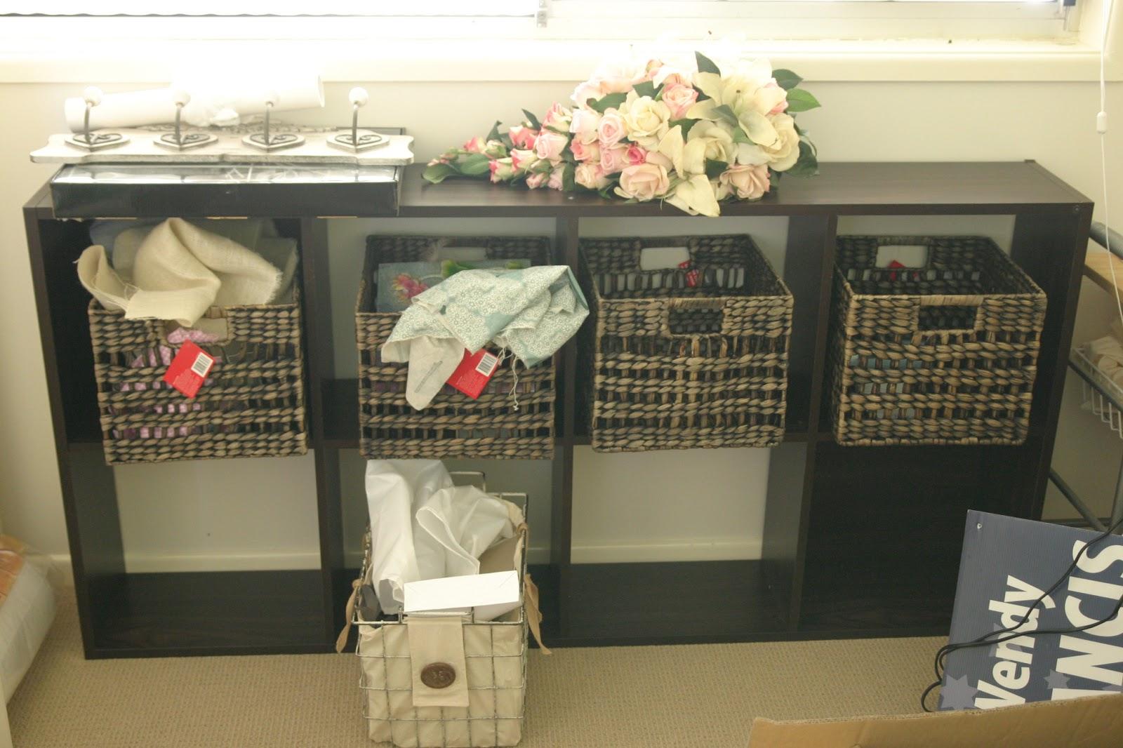16 Cube Storage Unit.Cube Storage Unit. Black Wire Storage Cubes ...