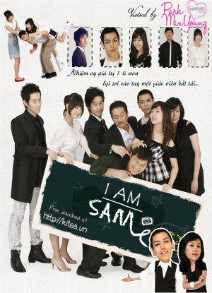 Tôi Là Sam VIETSUB - I Am Sam (2007) VIETSUB - (16/16)