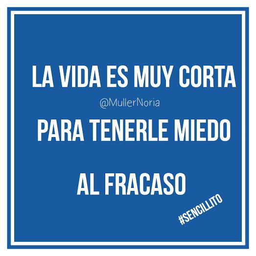 - Sin Miedo -