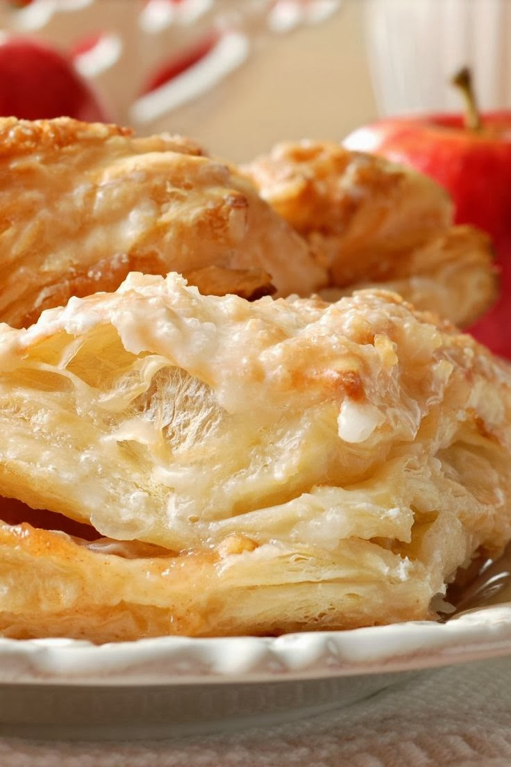 Apple Turnovers | Cook'n is Fun - Food Recipes, Dessert, & Dinner ...