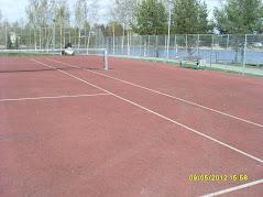 Tennistä Pirkkalassa - Ota yhteyttä e-mail: tennisvalmentaja@gmail.com