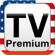 TV English Premium – Phan mem Xem Tivi tren Iphone