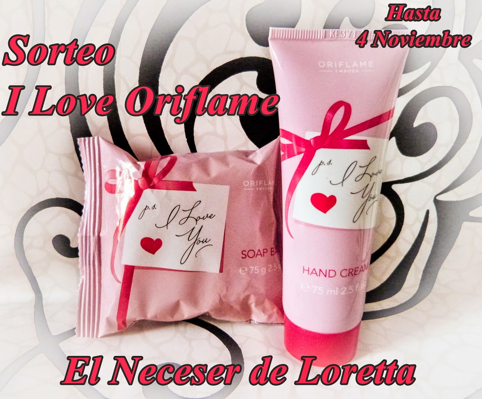 http://lorettaoriflamica.blogspot.com.es/2014/09/sorteo-i-love-oriflame.html