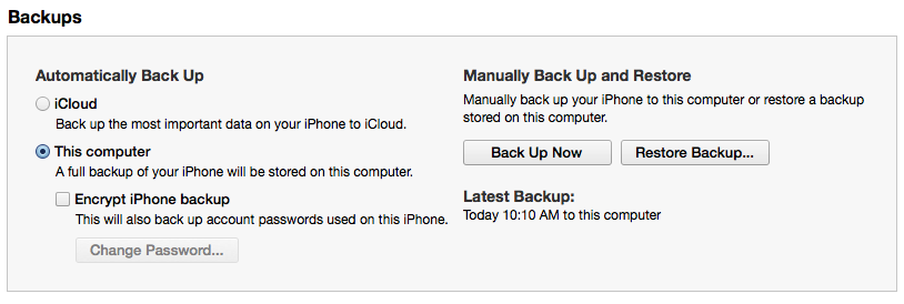 Tutorial, Macbook, Air, 128 Gb, Iphone, Backup, External, Drive, Hard, Moving, Redirecting,