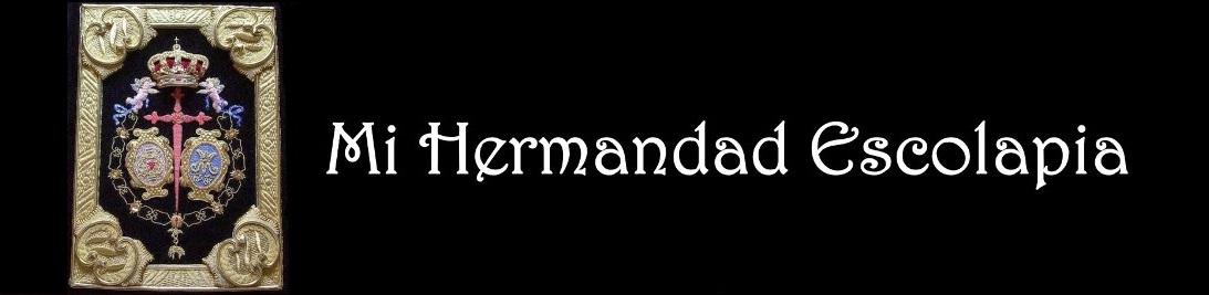 Hermandad de Los Escolapios (Granada)