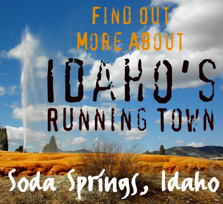 Idaho's Running Town