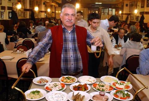 Yakup Aslan Restaurant