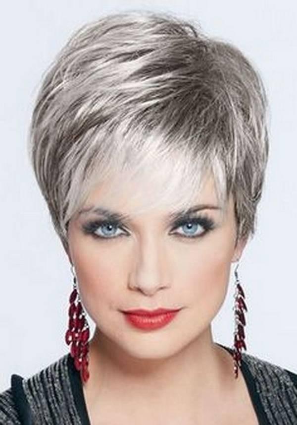 Tagli capelli corti capelli bianchi – Tagli dai maestri Italiani 8cb7012e3047