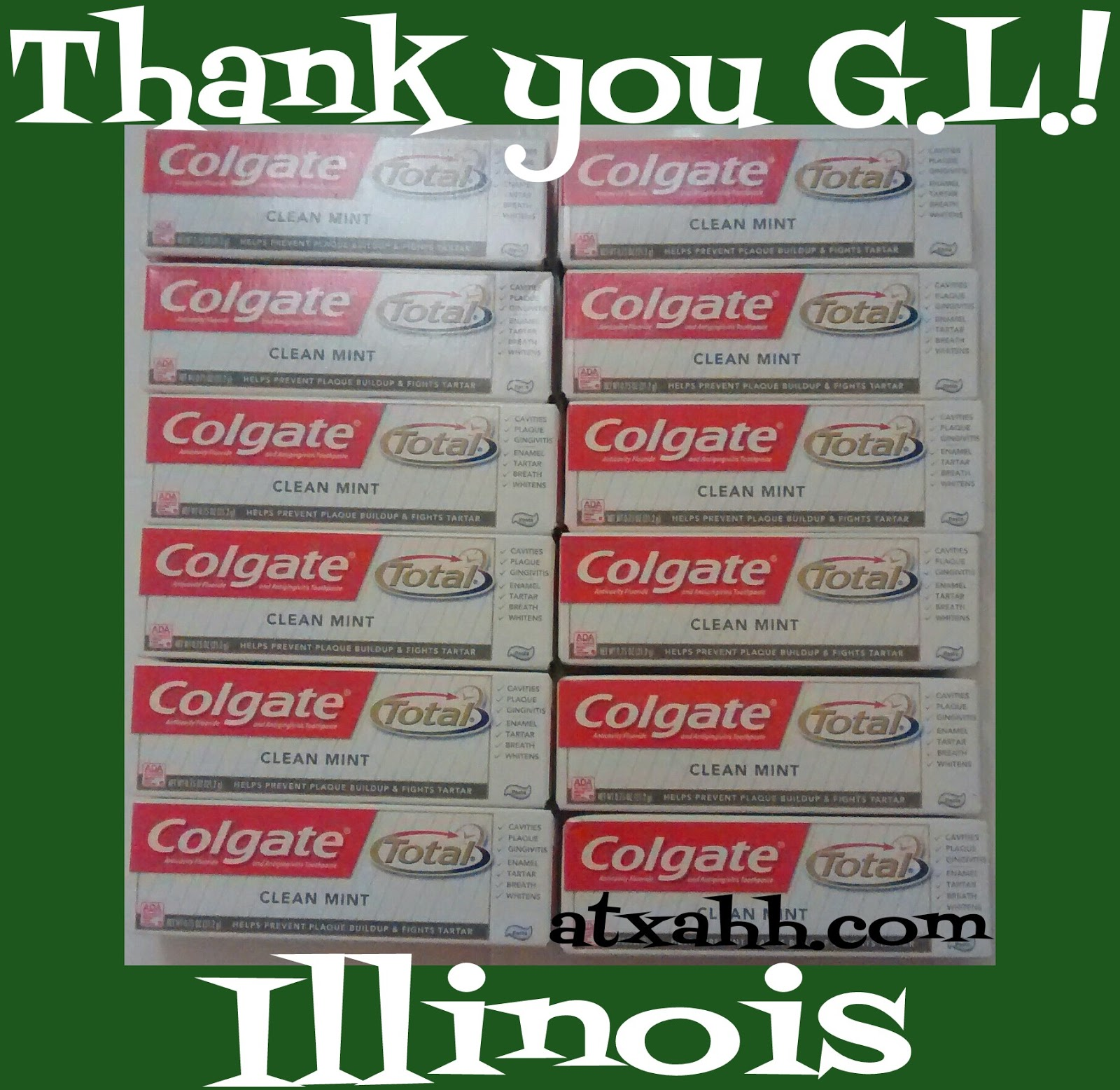 GL donation