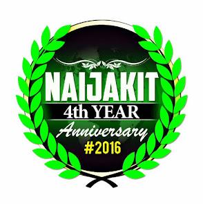 DK Ent. celebrates NaijaKit.com