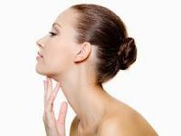 Tips Merawat Kulit Leher Yang Hitam