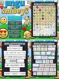 Jingu Smileys Premium
