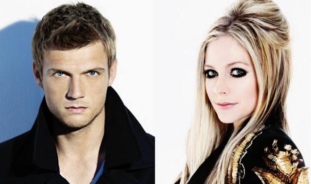 Nick Carter feat. Avril Lavigne – Get Over Me (Lyrics)