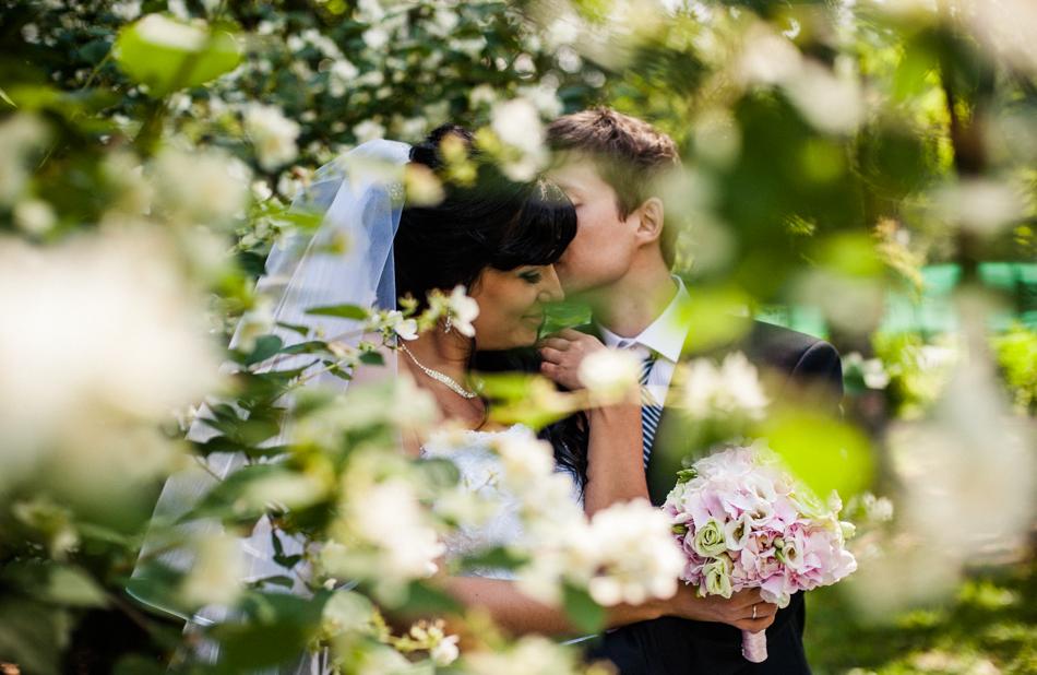 Deru studio wedding