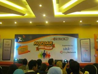Kopdar Blogger Nusantara 2011