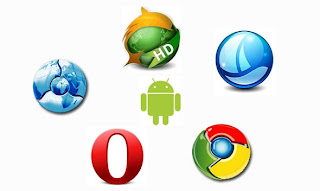 10 best web browser for Android in 2013