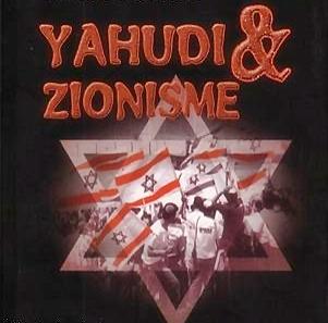 Kehancuran Yahudi Petanda Hampirnya Kiamat