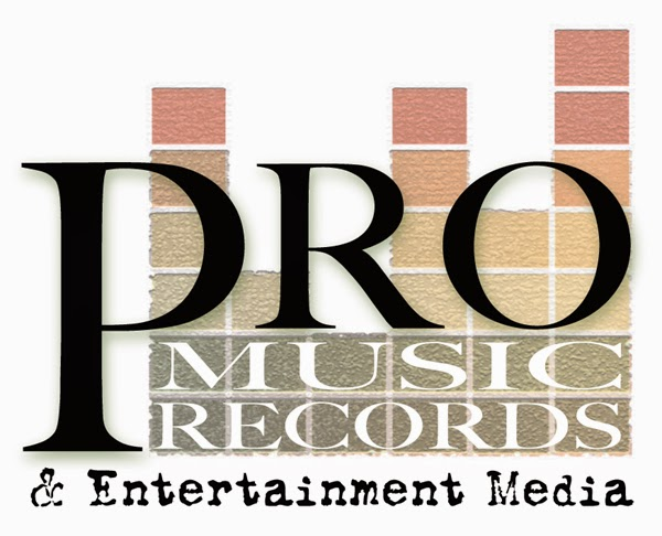 Pro Music Records & Entertainment
