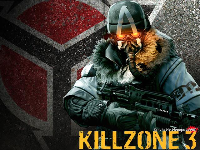 Killzone 4 Wallpaper new