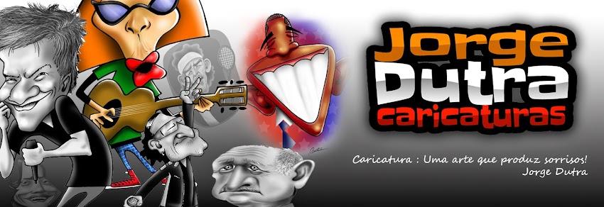 Jorge Dutra caricaturas