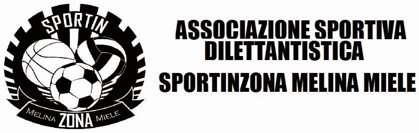 Associazione Sportiva Dilettantistica Sportinzona Melina Miele