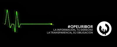 #opeuribor lucha en solitario denunciado la manipulación del Euribor