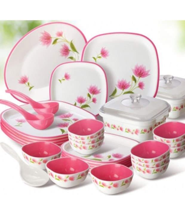 Dinner Set Online Low Price