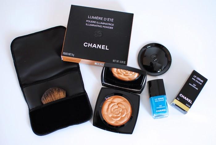 Summer makeup 2015