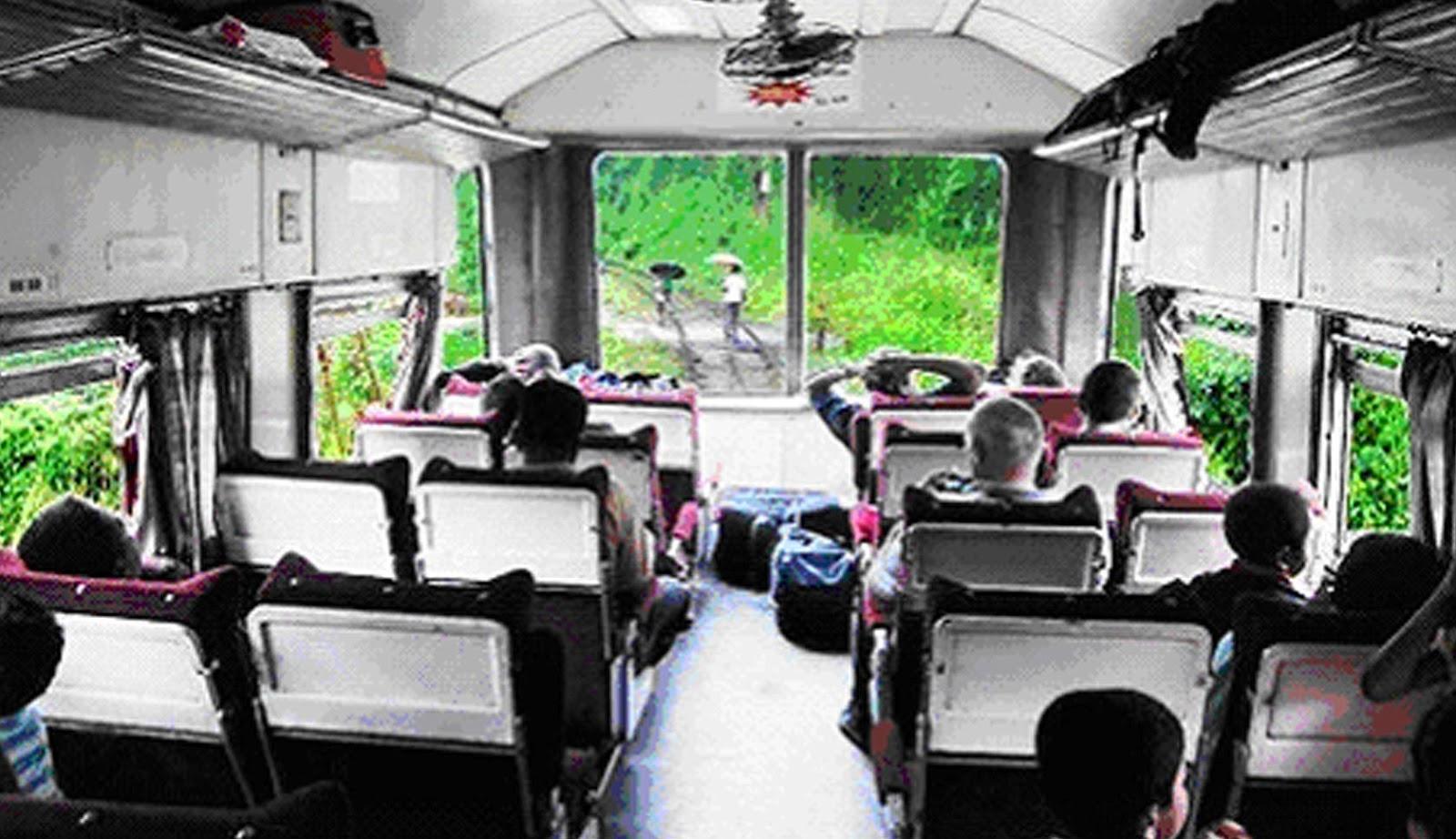Elephant Island Trains Through The Hill Country Of Sri Lanka