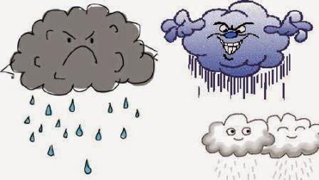 Cerita Legenda tentang Hujan dan Terjemahannya