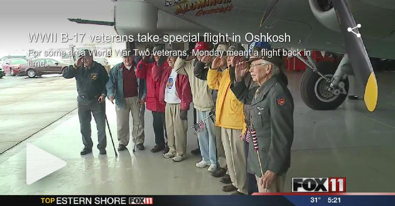 http://fox11online.com/2014/04/14/wwii-b-17-veterans-take-special-flight-in-oshkosh/