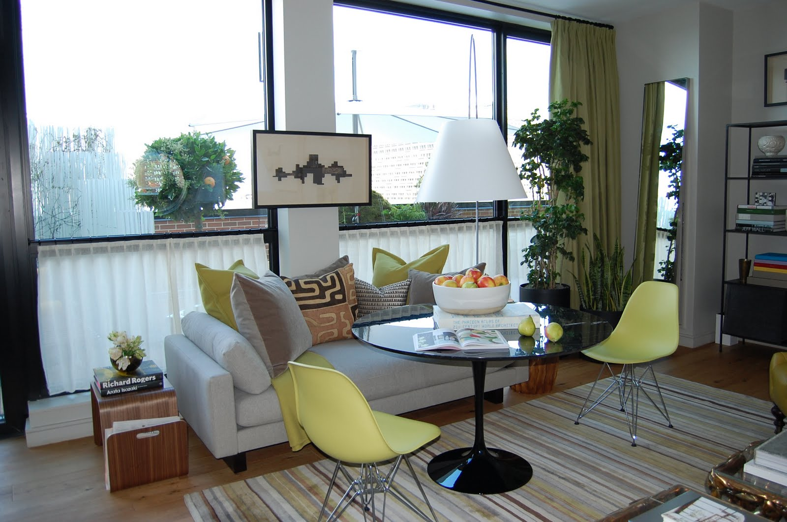 Habitually Chic®: Chic Concept House