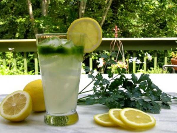 مشروب الليمون لانقاص الوزن