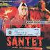 Santet I (Ilmu Pelebur Nyawa) (1988)